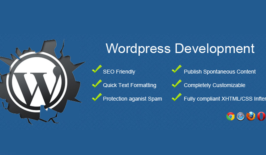 WordPress Training in Patiala