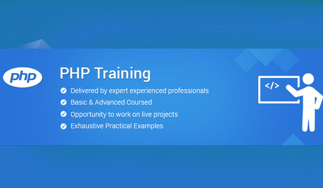 PHP training in Patiala